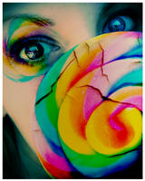 Over the Rainbow by ZeBiii
