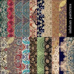 Isfahan.Patterns
