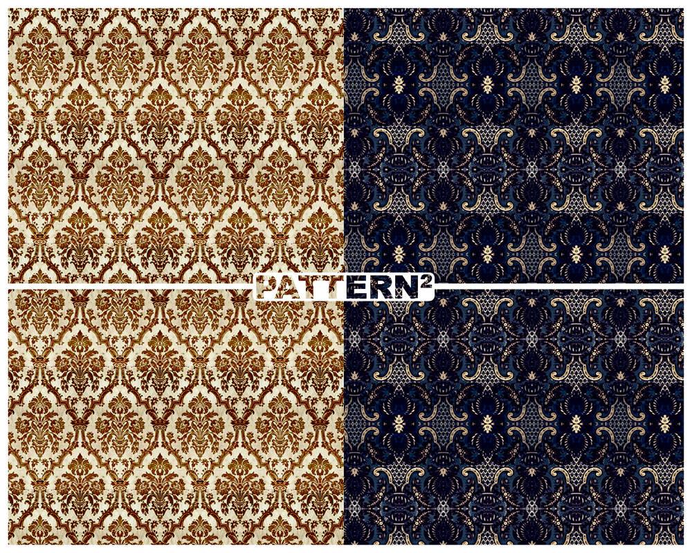 Patterns.2 by ZeBiii