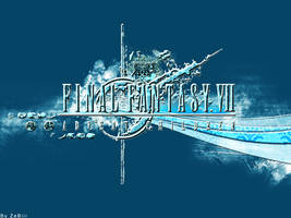 FF - Frozen by ZeBiii