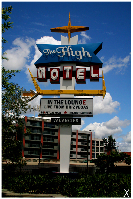The High Motel by AngelaxCollins