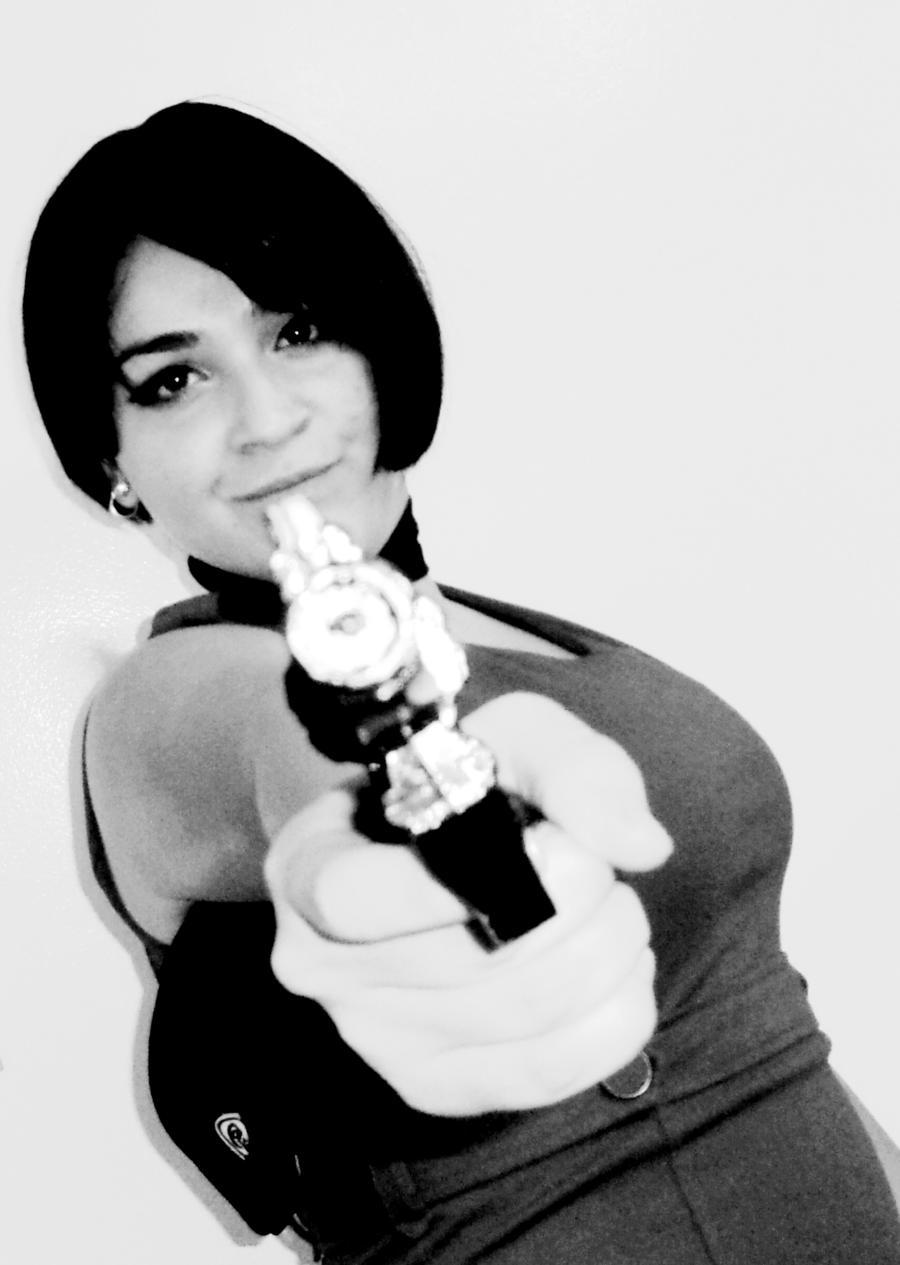 Cosplay: Ada Wong (3) by AngelicCosplay