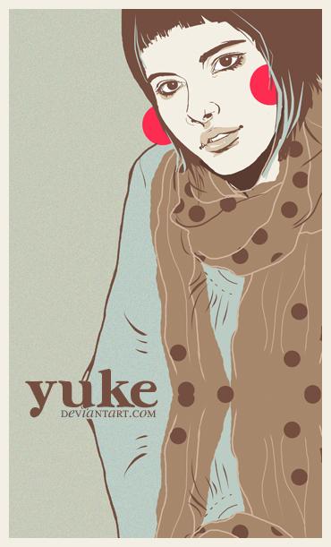id id id by yuke