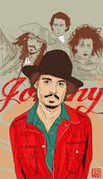 Johnny by yuke