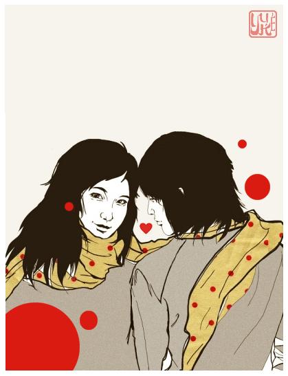 fall in love by yuke