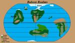 Baelon Realms by Leland-Doodles