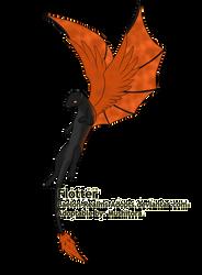 AtalantaSphinx: Harvest by Leland-Doodles