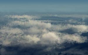 Cloudscape speedpaint by Rochnan