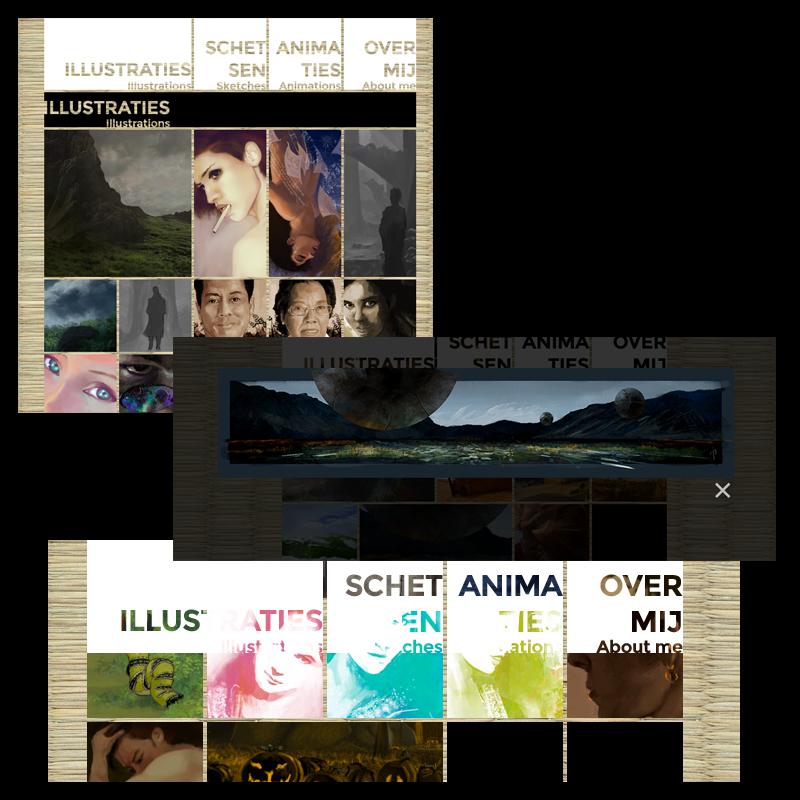 Website5 by Rochnan
