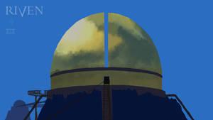 18 11 2014 Riven Dome