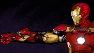 28 1 2015 Iron Man