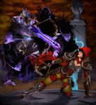 Ranger's Ambush by Rochnan