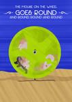 20 - Around and Around by Rochnan