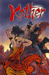 Kether 01 cover