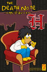 Homer Simpson -  L