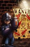 Megaman: Wanted
