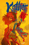 Kether 3 cover