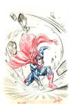 Superman jan 1st