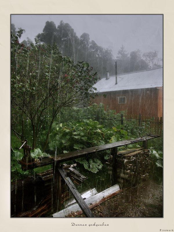 Kisa Rain