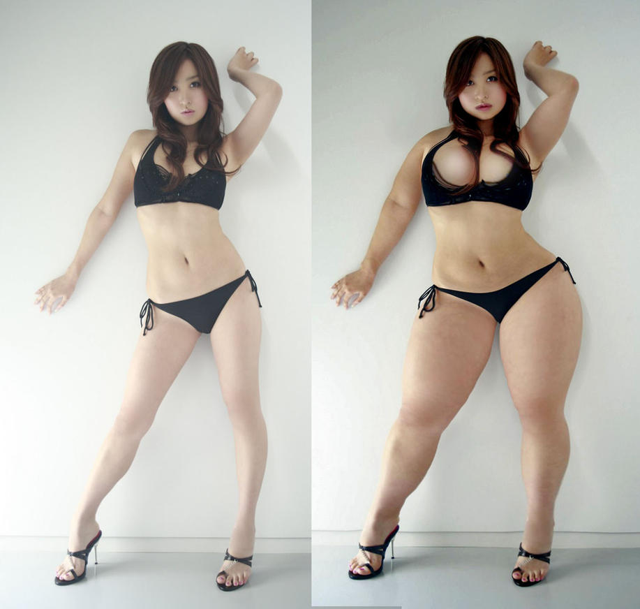 Hot babes tits pics