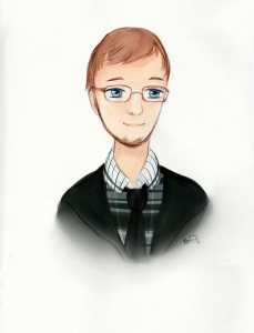 AlisterThatchel's Profile Picture