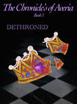 The Cronicles of Averia: Dethroned, Cover