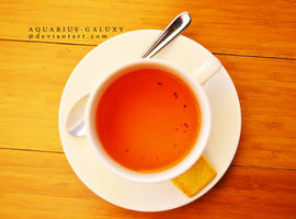 English Breakfast Tea by aquarius-galuxy