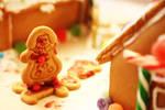 Gingerbread Death