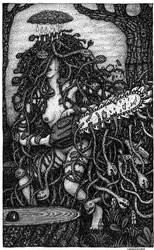 Muse Meduse by lingouf