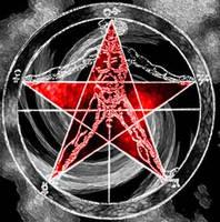 Satan by lorka16