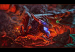 Embodiment of Power by Noctem Tenebris