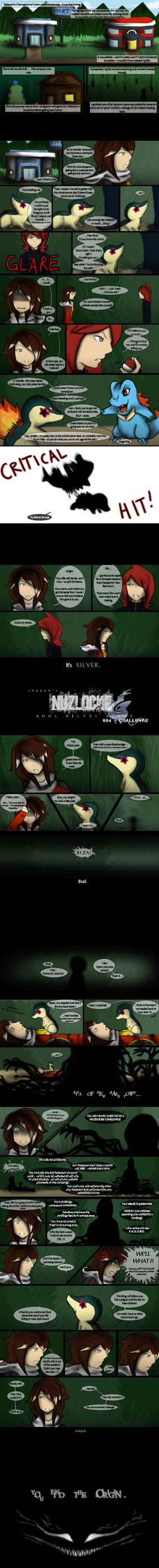 Rhaenn's SS Nuzlocke - Page 4 by Rhaenn