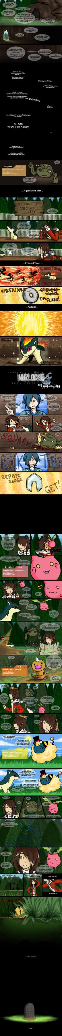 Rhaenn's SS Nuzlocke - Page 5 by Rhaenn