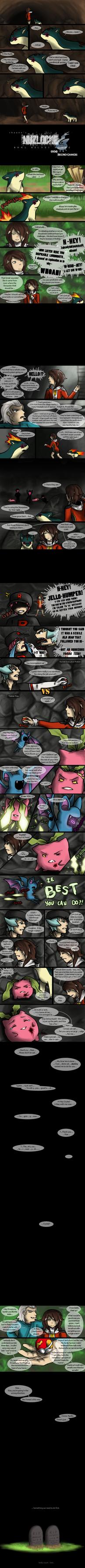 Rhaenn's SS Nuzlocke - Page 6 by Rhaenn