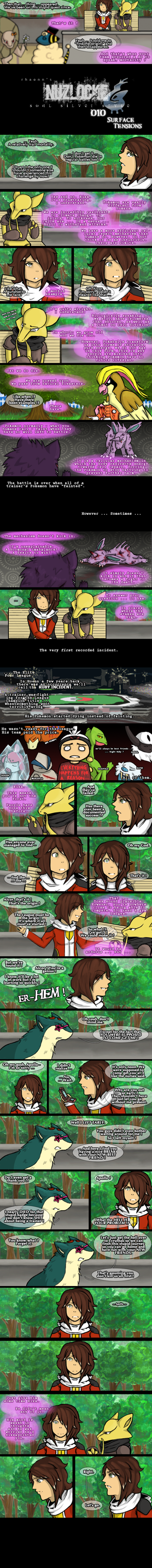 Rhaenn's SS Nuzlocke - Page 10 by Rhaenn