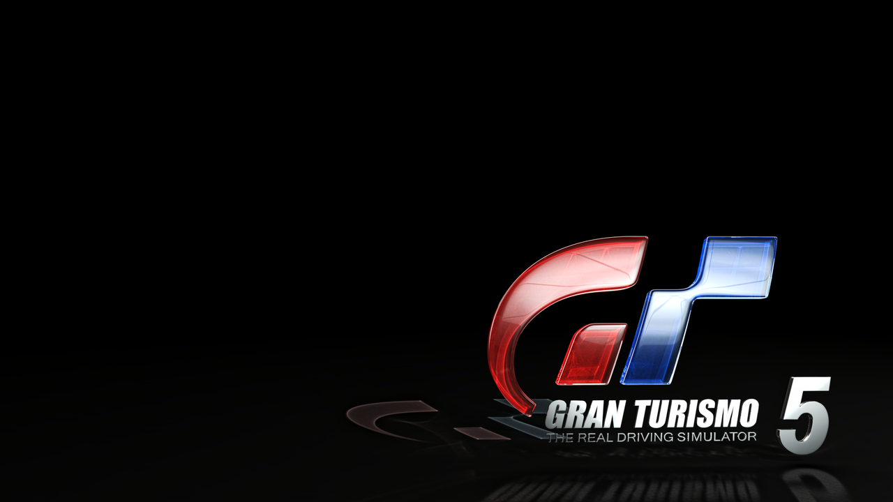 GT5 Wallpaper by SmokinGrafix