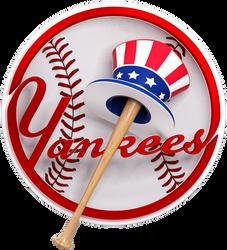 Classic Yankees Logo