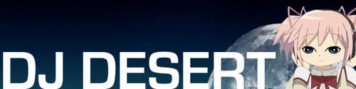 DJ Desert Moon Banner by DJ-Desert