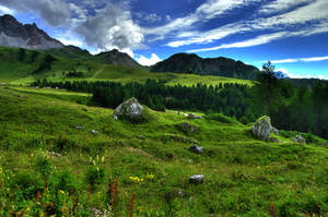 Dolomiti IV by tigergts