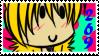 Kiri 269 Stamp by Hieislittlekitsune