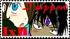 IxH Support Stamp by Hieislittlekitsune