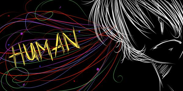 .:Human:. by Hieislittlekitsune