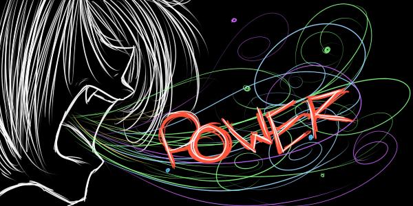 .:Power:. by Hieislittlekitsune