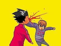 super punch