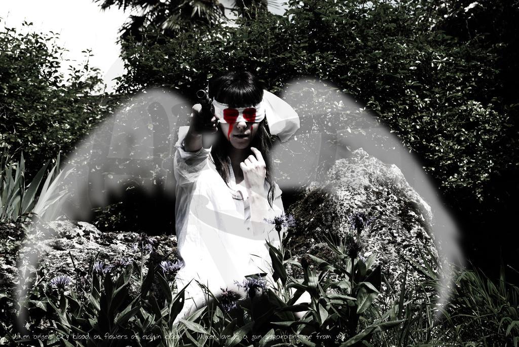 Funeral of Hearts by ShikyoAngel