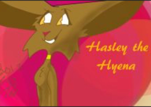 Halsey-The-Hyena's Profile Picture