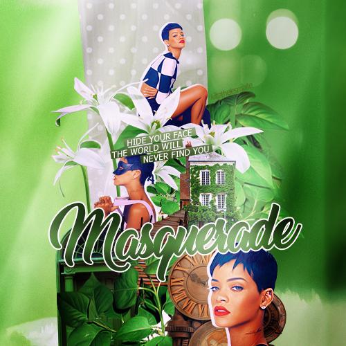 Rihanna by kiitathelesmalte