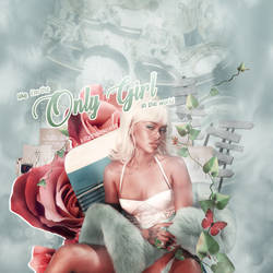 Only Girl - Rihanna