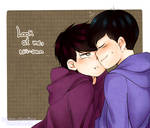 Look at me, Nii-san. [KaraIchi]