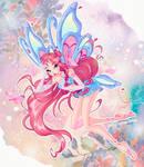 Comme le papillon by HanzomainBTW